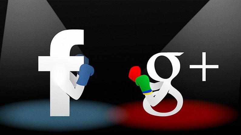 Promovare cu Google+ sau promovare cu Facebook?