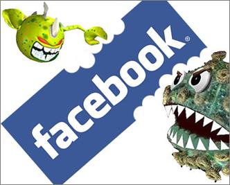 Facebook isi anunta utilizatorii ca sunt posibile atacuri directionate