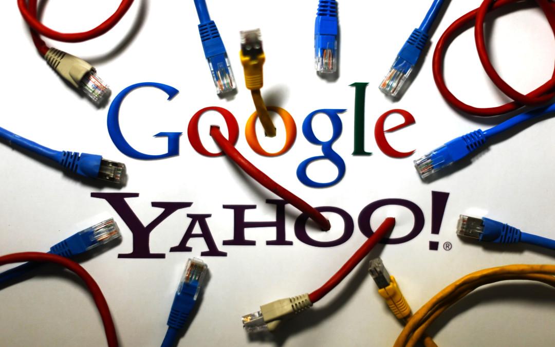 Google si Yahoo si-au imbunatatit protectia anti-spam